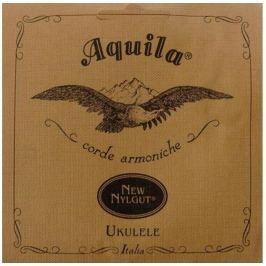 Aquila New Nylgut BanjoUke Set GCEA High-G