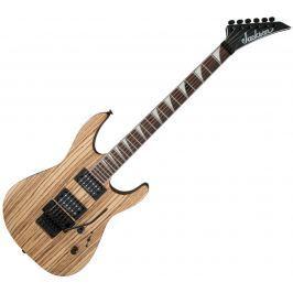 Jackson X Series Soloist SLX Dark RW Zebra Wood