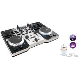 Hercules DJ DJControl Instinct S Party Pack