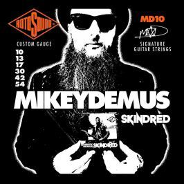 Rotosound MD10 Mickey Demus Signature