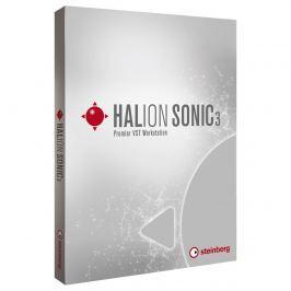 Steinberg HALion Sonic 3