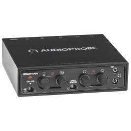 Audio Probe SPARTAN A Black