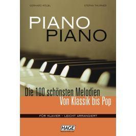 HAGE Musikverlag Piano Piano 1