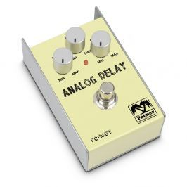Palmer Pocket Delay