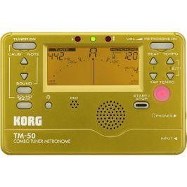 Korg TM-50 GD