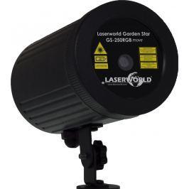 Laserworld GS-250RGB move