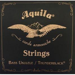 Aquila 147U Thunderblack 5 Strings