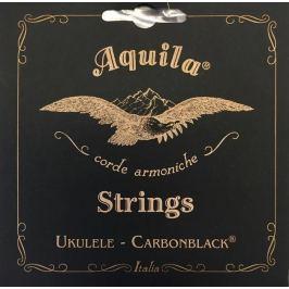 Aquila 148U Carbonblack Soprano Set