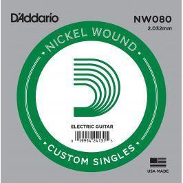 D'Addario NW080