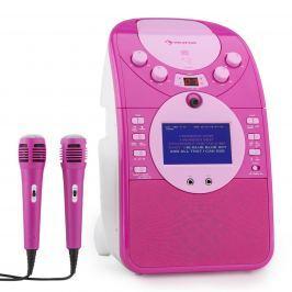 Auna ScreenStar Pink