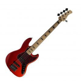 Sire Marcus Miller V7 Vintage Ash-5 Bright Metallic Red