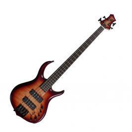 Sire Marcus Miller M7 Alder-4 Brown Sunburst