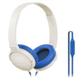 SoundMAGIC P10S White-Blue