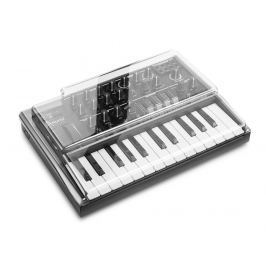 Decksaver LE Arturia Micro Brute cover Light Edition