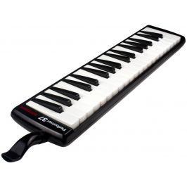 Hohner 9434/37 Melodica Performer 37 White-Black