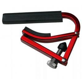 Shubb L2 Lite Guitar Capo Red