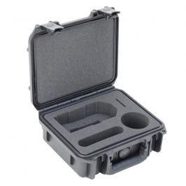 SKB Cases 3I-0907-4B-01 SKB iSeries Case for Zoom H4N Rec.