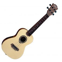 LAG TKU-150 Tiki Uku Concert Acoustic Electric