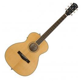 Fender PM TE Travel Natural