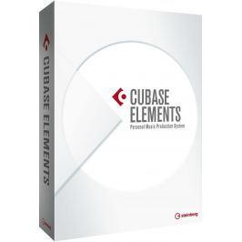 Steinberg CUBASE ELEMENTS 9.5 Educational Edition