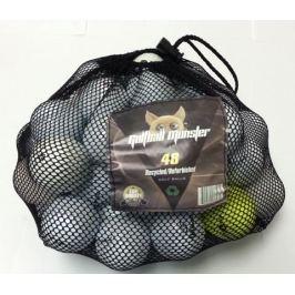 Nitro Mixed Lake Balls 48-Pack
