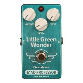 Mad Professor Little Green Wonder Overdrive