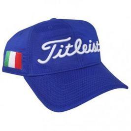 Titleist Italy Flag Cap Blue