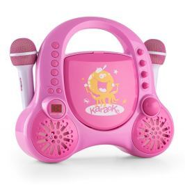 Auna Rockpocket Pink