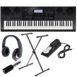 Casio WK 7600 Set