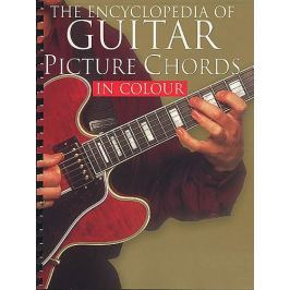 Music Sales Encyclopedia Of Guitar Picture Chords In Colour