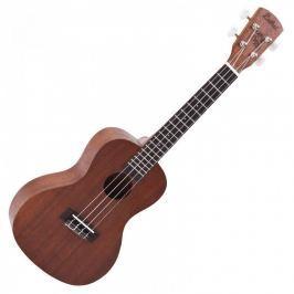 Laka Concert Mahogany Ukulele Electro-Acoustic