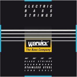 Warwick 40240 LB 4 065/135'' Black Label