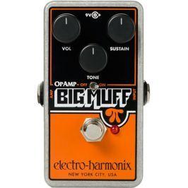 Electro Harmonix Op-Amp Big Muff Pi