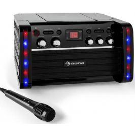 Auna Disco Fever Karaoke System