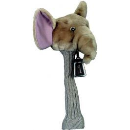 Big max Animal Headcover Elephant