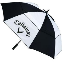 Callaway Clean 60 Dbl Man Blk/Wht 60