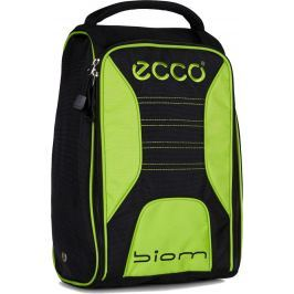 Ecco Golf Shoebag Blk/Lim