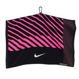 Nike Face/Club Jacquard Towel III 16