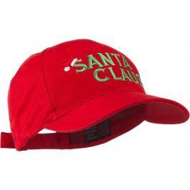 Sportiques Santa Claus Cap Balls