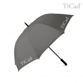 Ticad Umbrella Grey