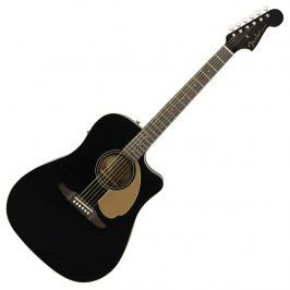 Fender Redondo Player Jetty Black