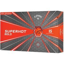 Callaway Superhot Bold Orange 18
