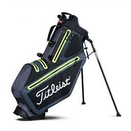 Titleist Players 5 Stadry Black/Chr/Lime