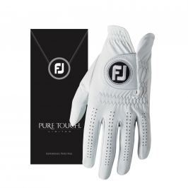 Footjoy Pure Touch Glove MLH M