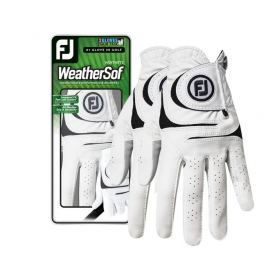Footjoy Weathersof LRH White M