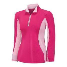 Footjoy Womens Microstrp C-Out Vest Pnk M