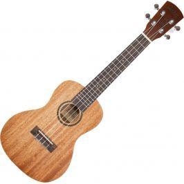 Laka Vintage Series Concert Acoustic Ukulele Solid Mahogany