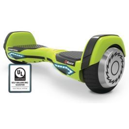 Razor Hovertrax 2.0 Green