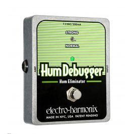 Electro Harmonix Hum Debugger (B-Stock) #907729