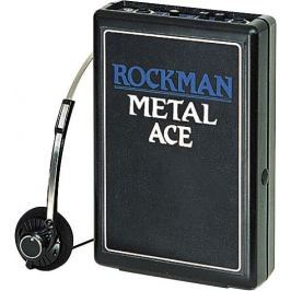 Dunlop ROCKMAN METAL ACE Headphone Amp (B-Stock) #907732